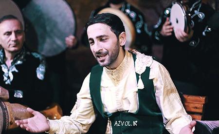 پرویز بولبوله - اوز آنام